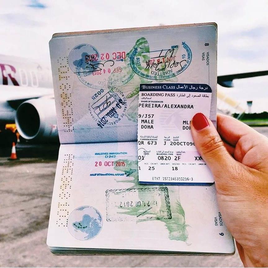 Как получить визу в болгарию в 2021 году