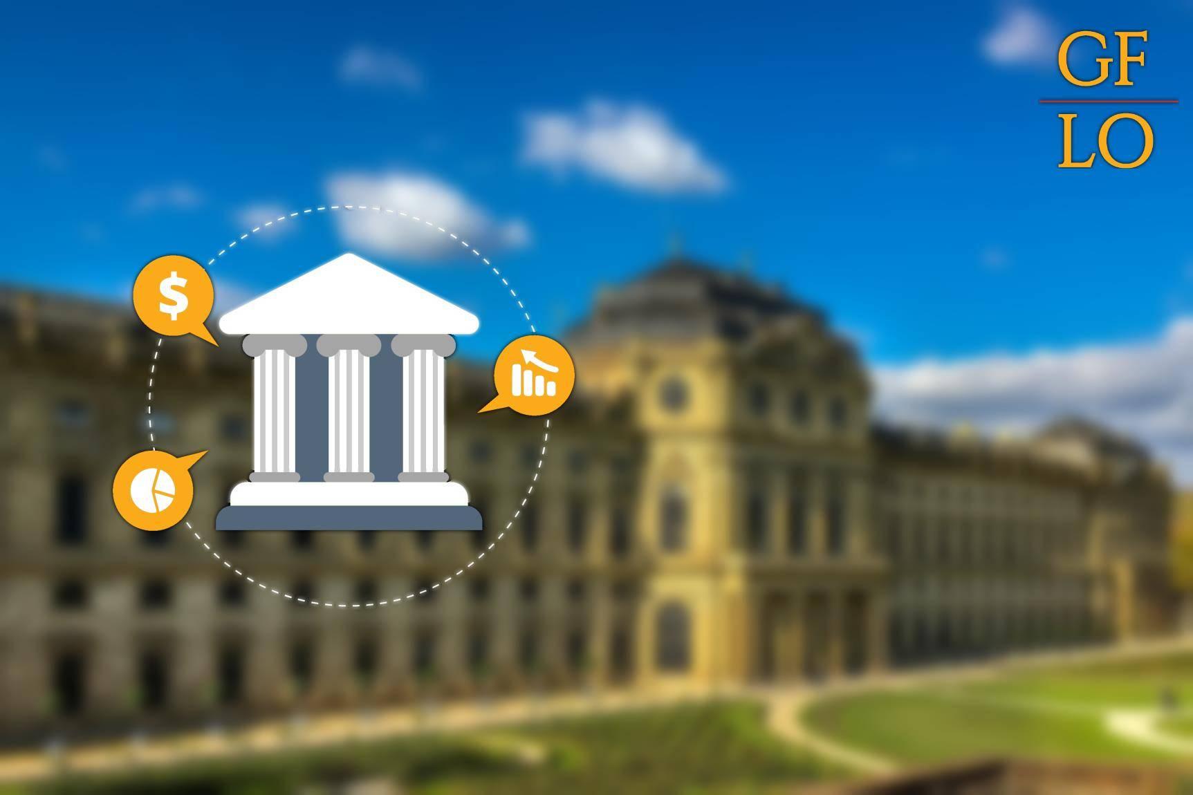 Открытие корпоративного банковского счета в австрии