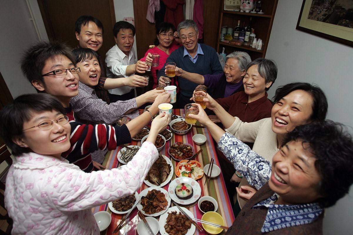 Жизнь русских иммигрантов в китае: адаптация, особенности быта, отношение местного населения