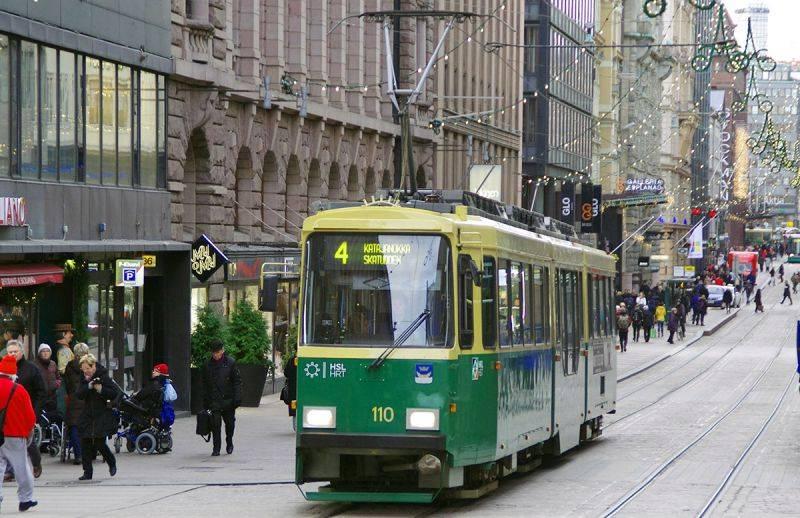 Hsl fi общественный транспорт хельсинки стоимость проезда, расписание трамваев 2020