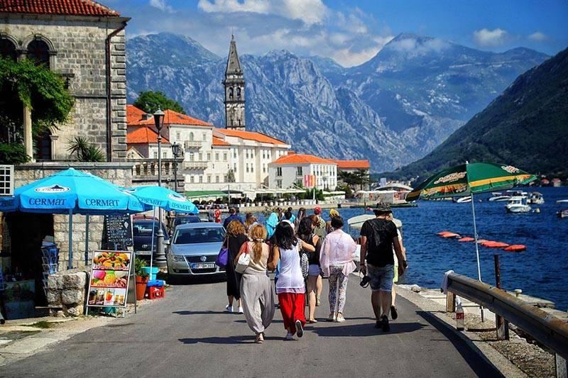 Регистрация фирмы и открытие бизнеса в черногории для русских в 2021 году