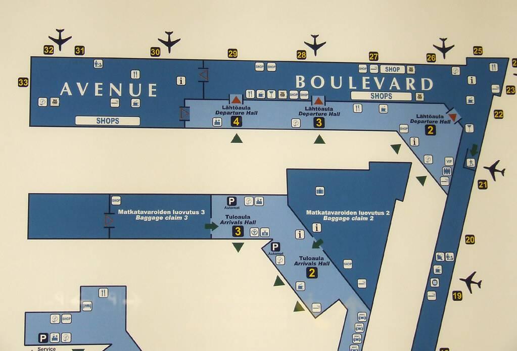 Аэропорт хельсинки-вантаа: адрес, справочные телефоны, терминалы, как добраться до аэропорта