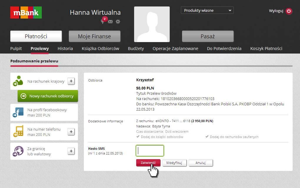 Как открыть счет в польском банке и сколько это стоит