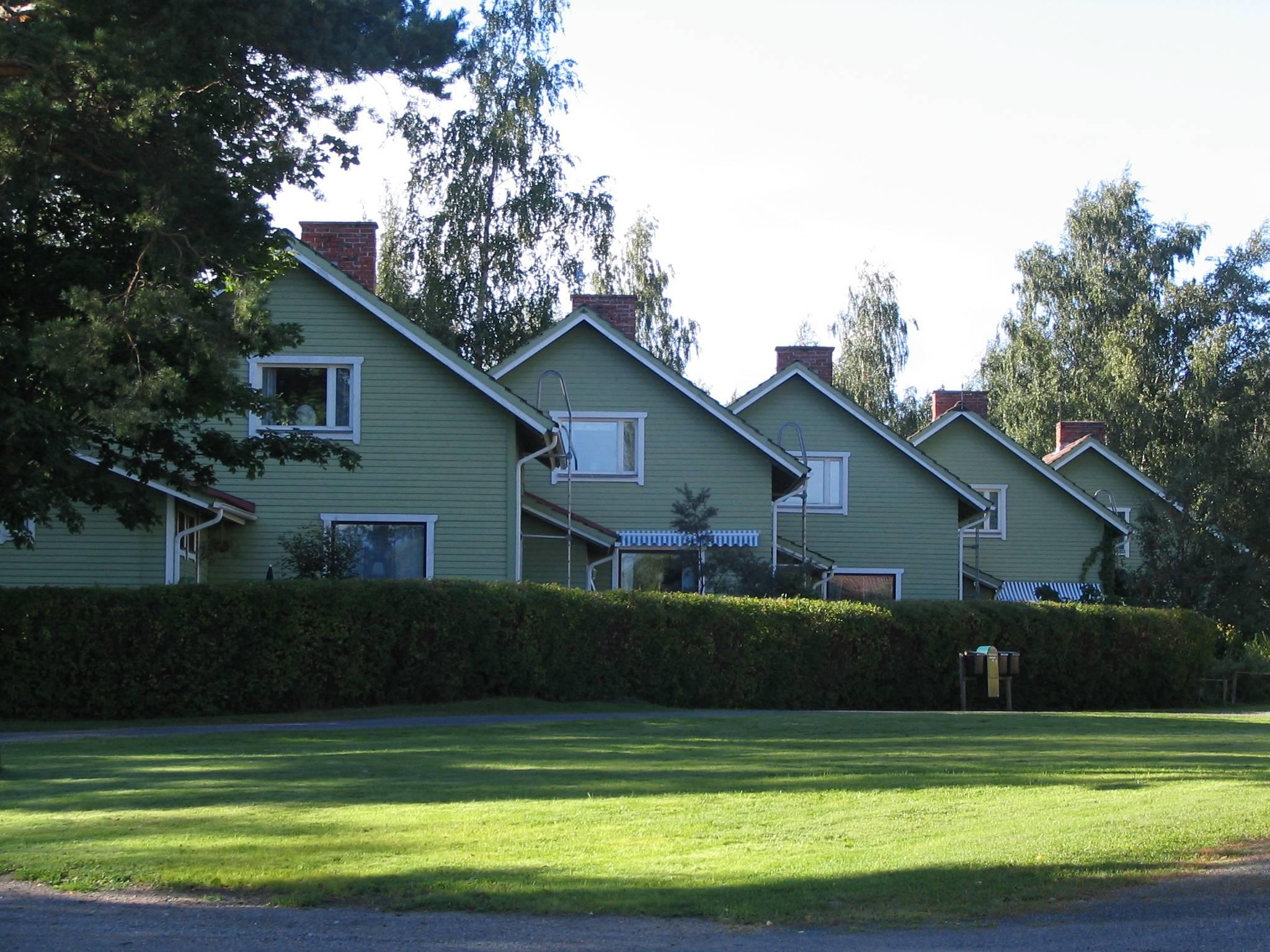 Квартира как движимое имущество: как устроен рынок жилья финляндии