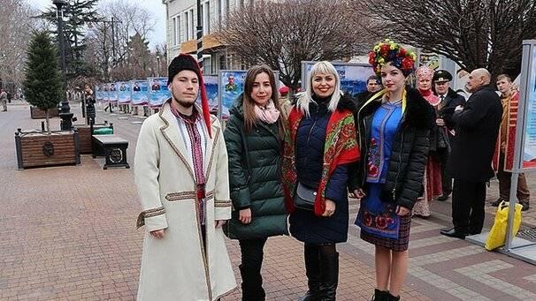 Украинцы в канаде — википедия