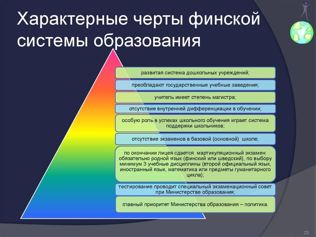 Образование в финляндии для русских: бесплатное обучение в 2020 году