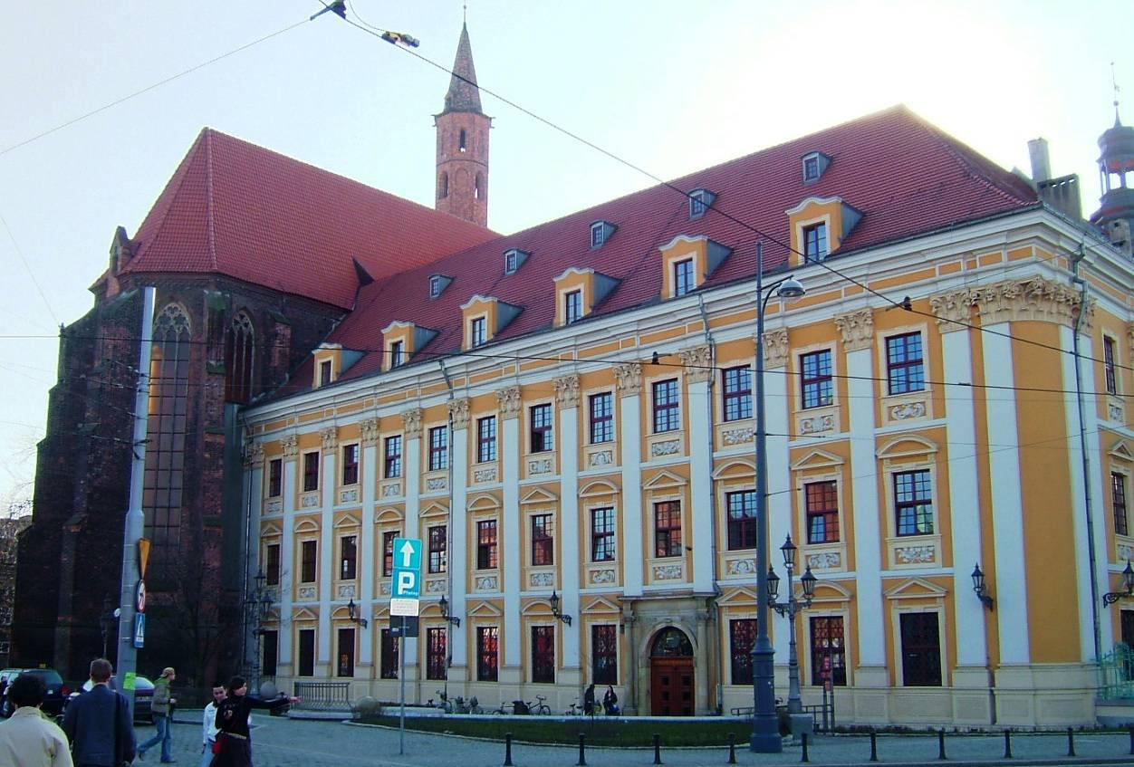 Как поступить в вроцлавский университет: необходимые документы