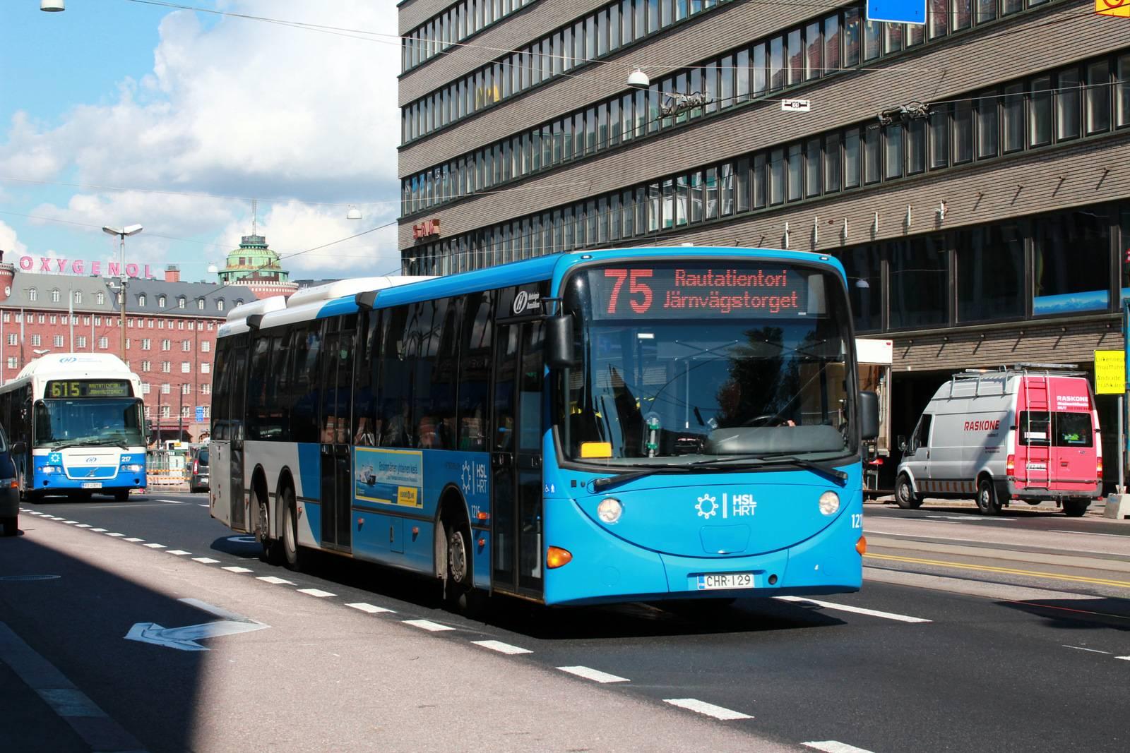 Куда поехать в финляндии на машине