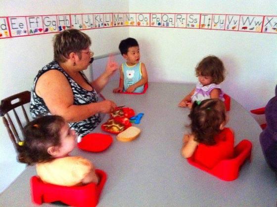 Как выбрать детский сад для ребенка до 3 лет