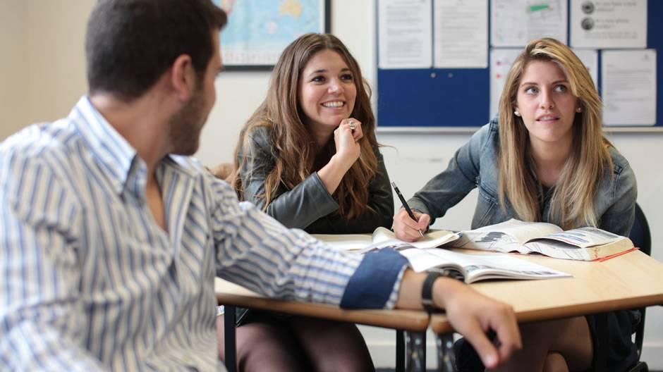 Языковые курсы в сша | компания itec - изучение английского языка в америке
