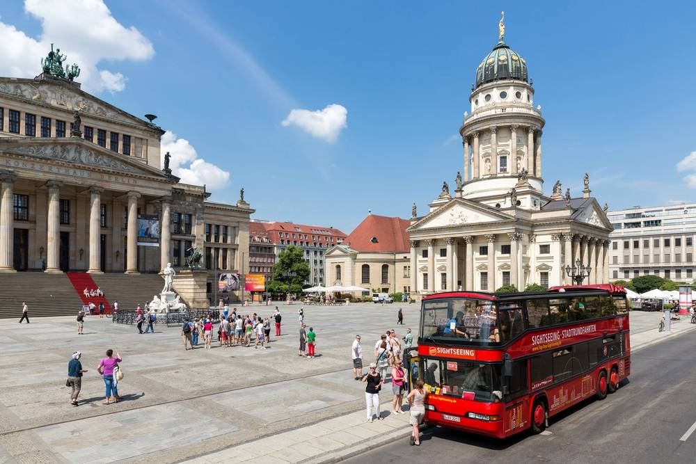 Гиды в германии, экскурсии, отзывы (подробнее на сайте!) 2020