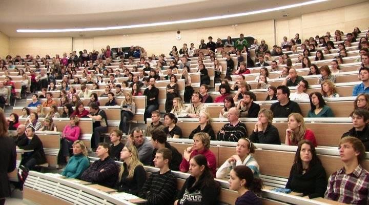 Масариков университет в брно приглашает студентов со всего мира