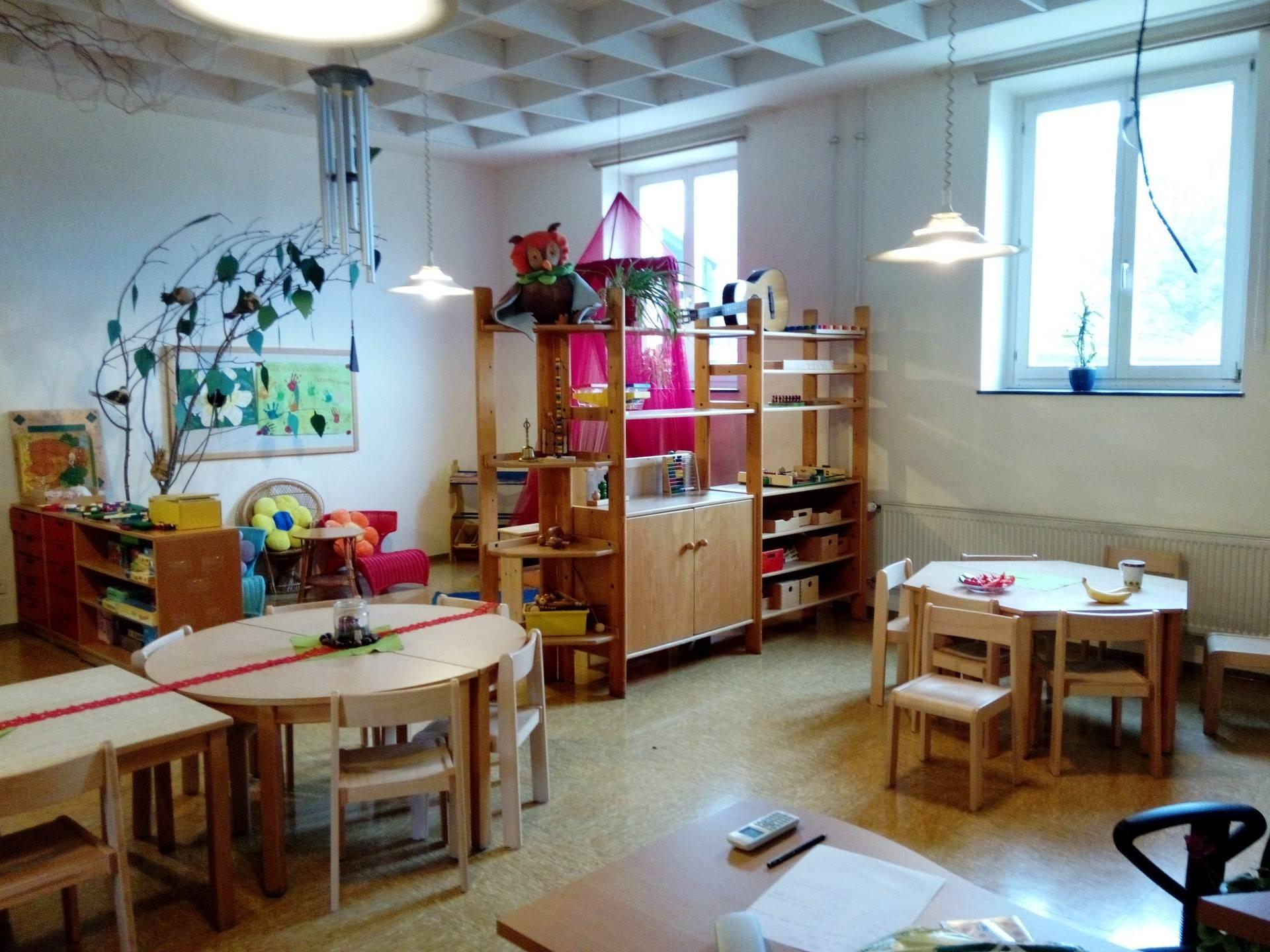 Особенности детских садиков в германии: виды, цена
