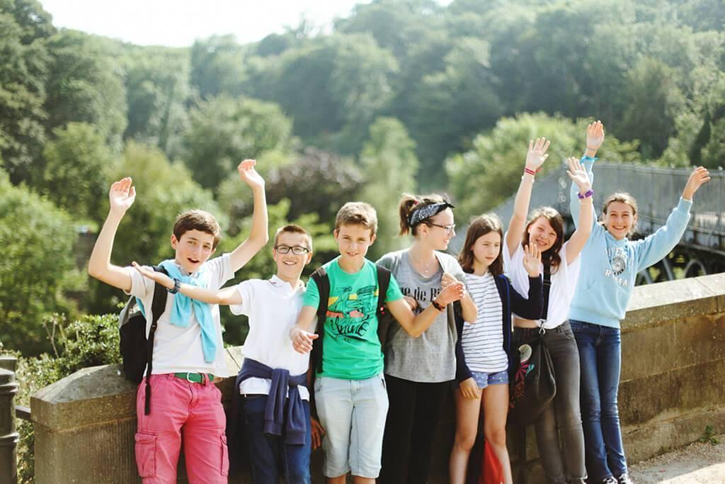 Летние языковые лагеря для детей в москве и области с изучением английского
