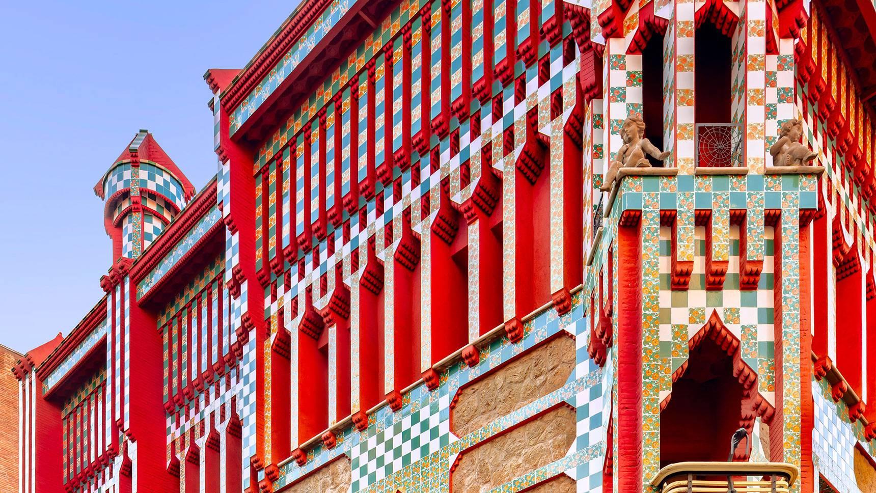 Гений архитектуры: самые известные здания антонио гауди