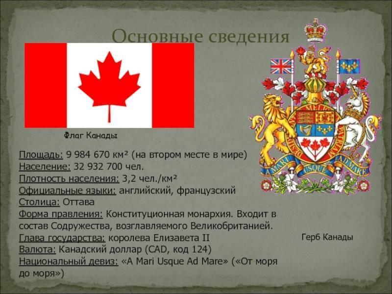 Русские в канаде в 2021 году: диаспоры, общины, русские города