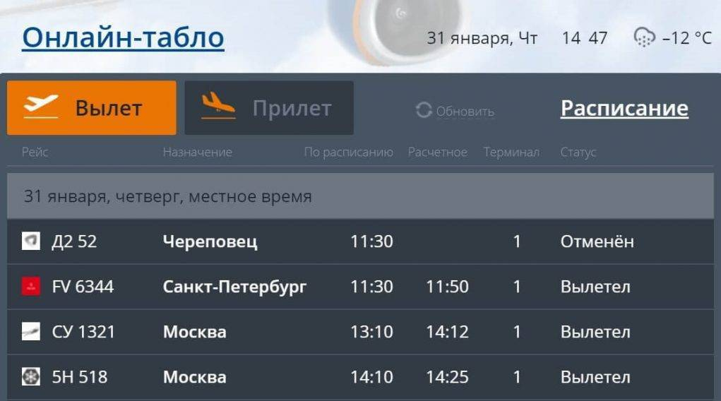 Табло аэропорта рига, авиабилеты