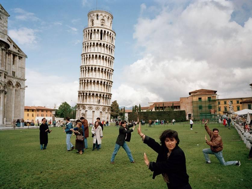 Достопримечательности италии - фото с названиями и описанием