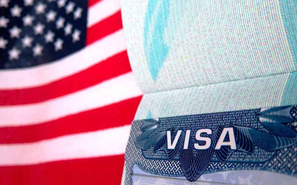 Туристическая виза в сша 2021 — самостоятельное оформление, анкета, фото