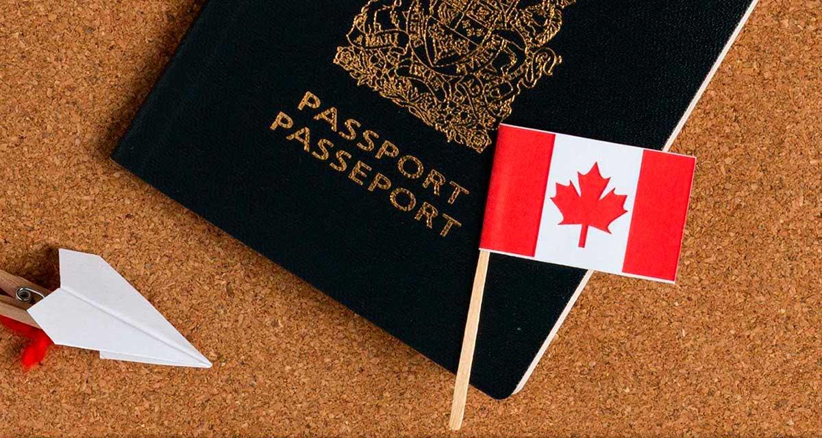 Получение гражданства канады – основные условия и правила
