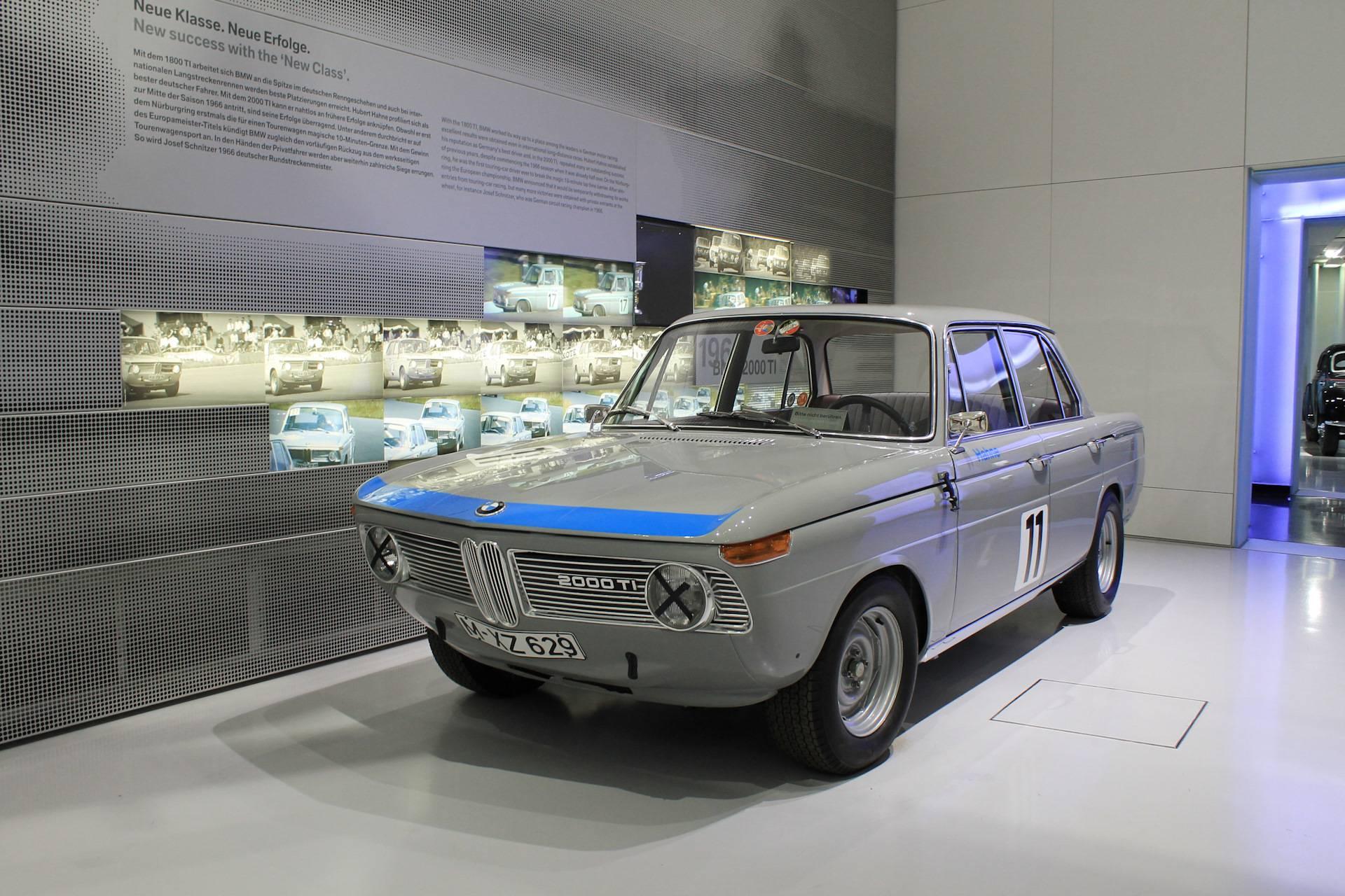 Музей бмв в мюнхене: как добраться, цена и отзывы