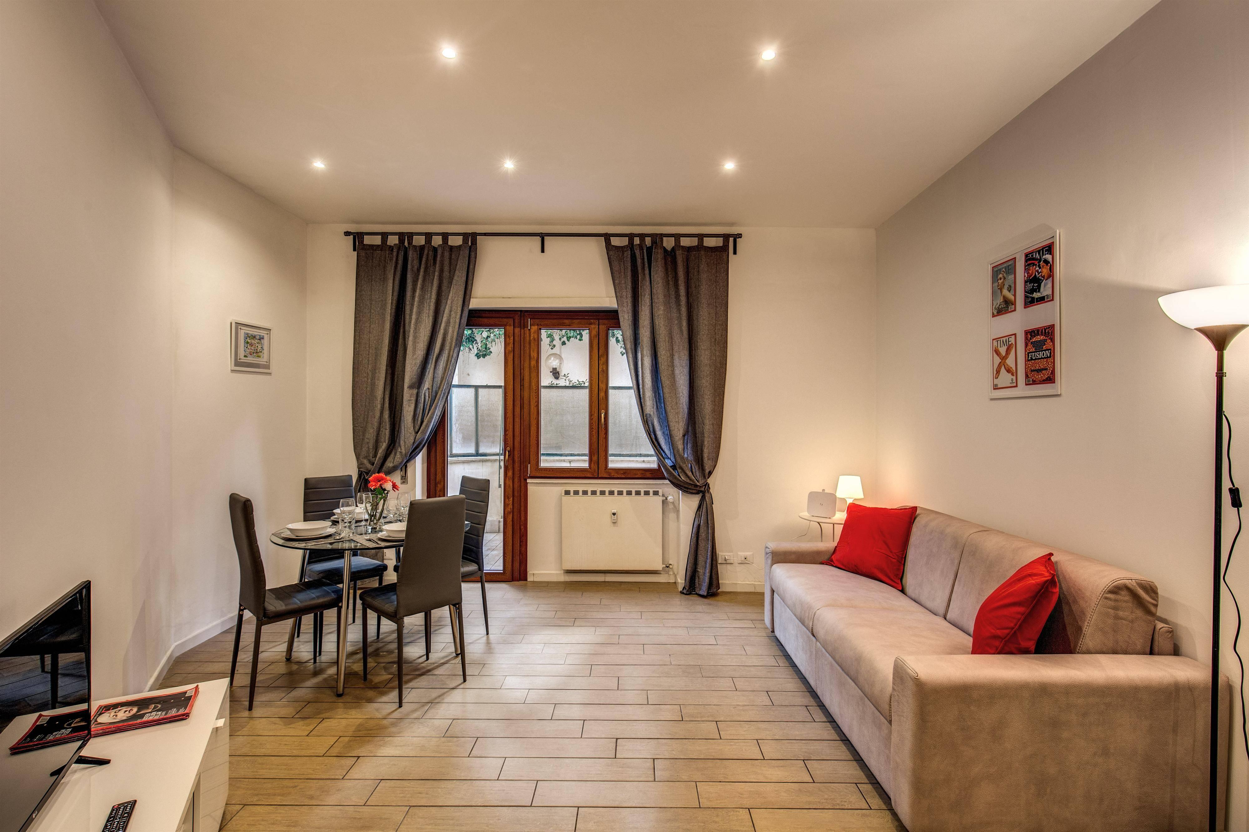 Недорогое жилье в риме, италия - советы путешественникам в выборе дешевого жилья