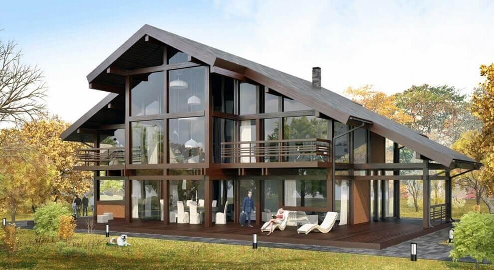 Строительство домов по немецким правилам