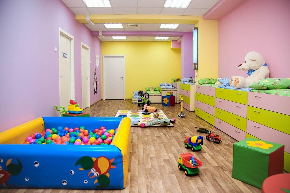 Детский сад в польше: частный или государственный