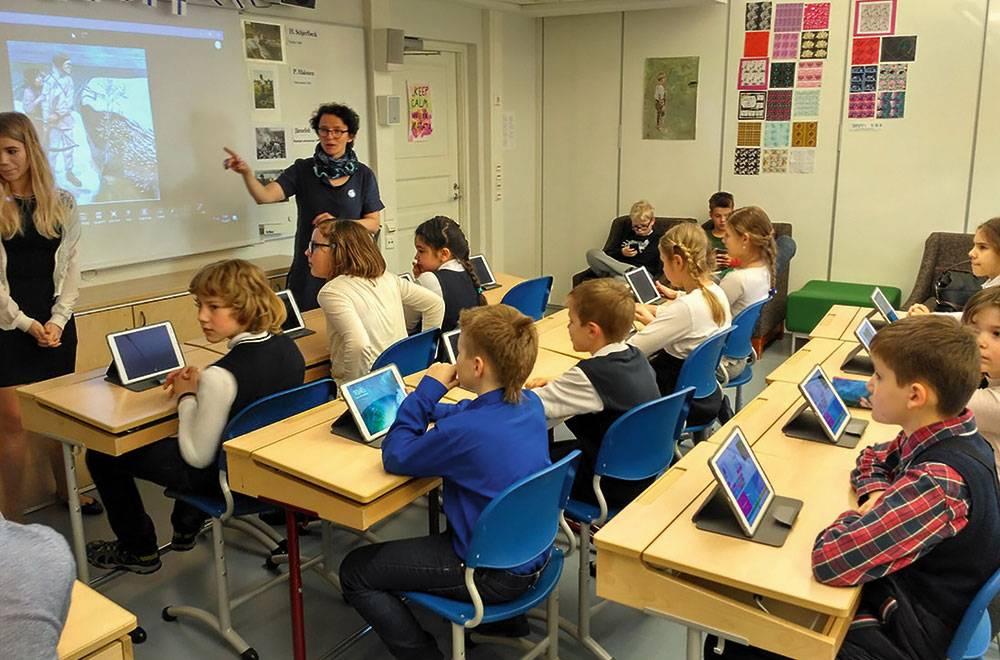 Мифы и правда о финских школах
