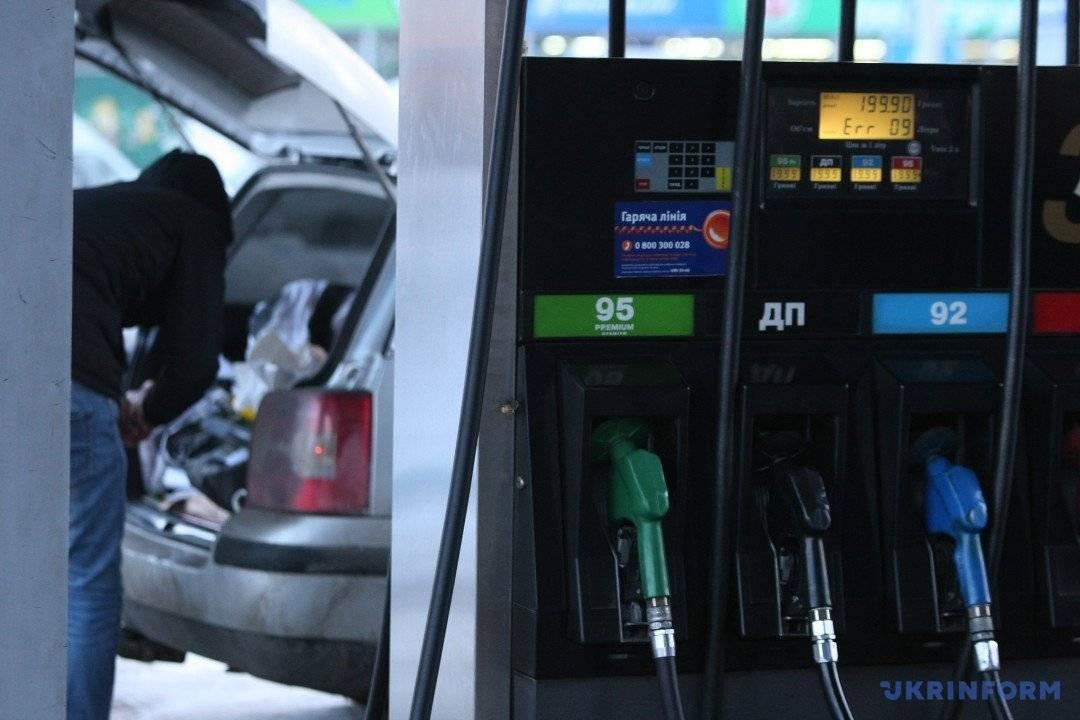 Стоимость бензина в странах мира 2021 год