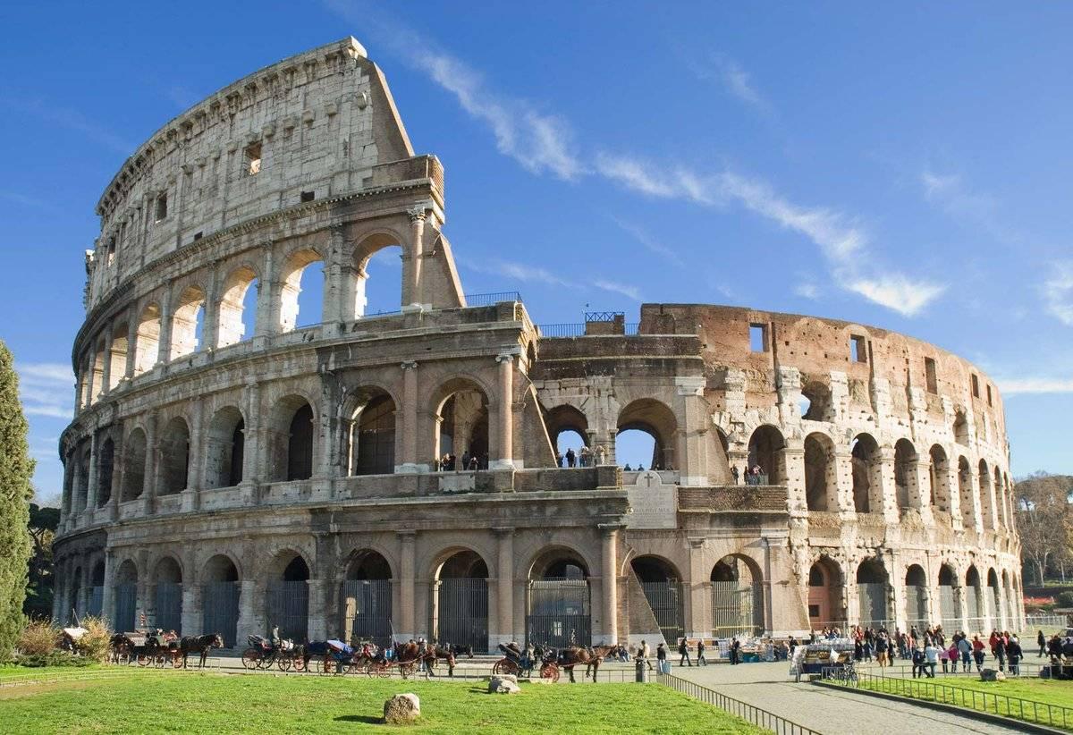 Самые красивые места италии. топ-20 самых красивых мест