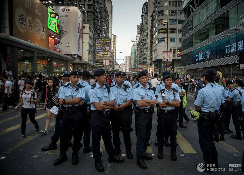 Гонконг – офшор или нет? • uniwide