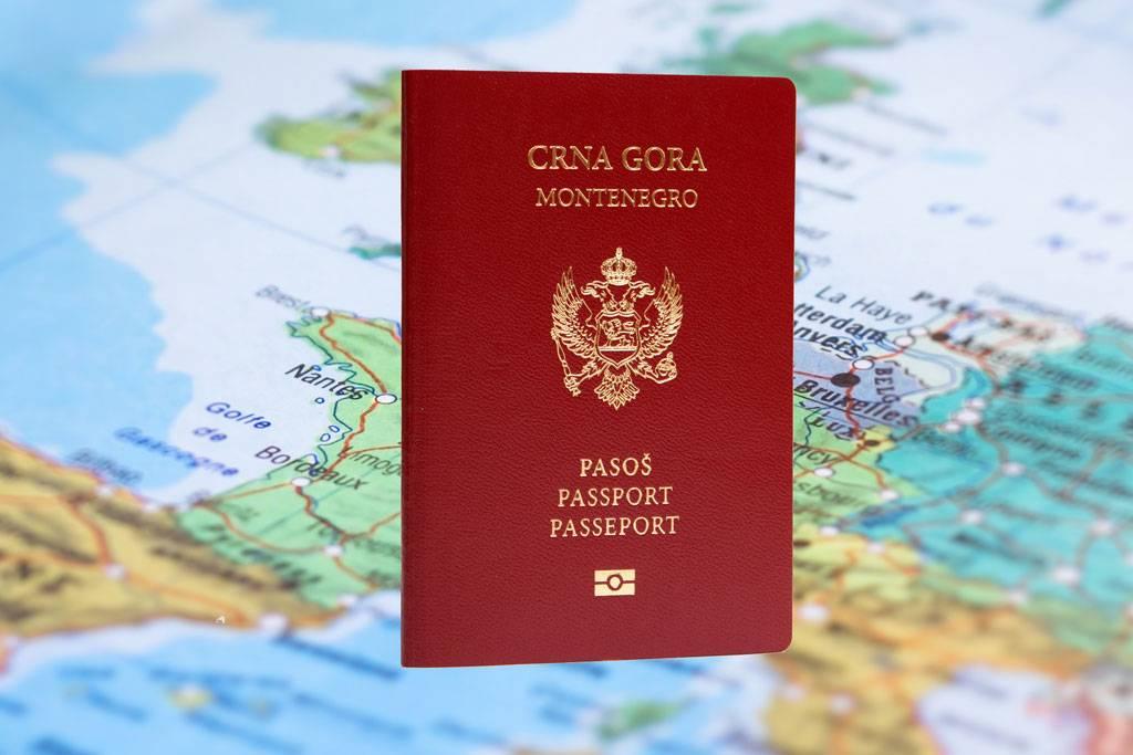Как получить вид на жительство в черногории в 2021