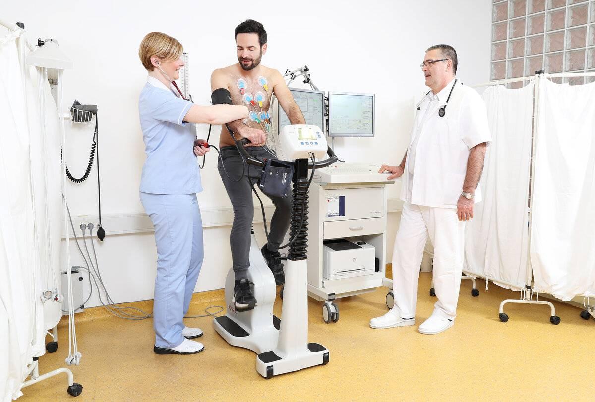 Ортопедическая реабилитация. реабилитационный центр в польше для реабилитации при трамвах. polandmed.