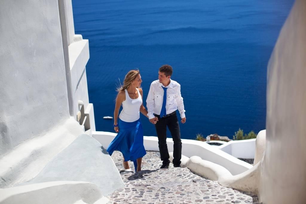 Санторини, греция: отдых, пляжи и достопримечательности