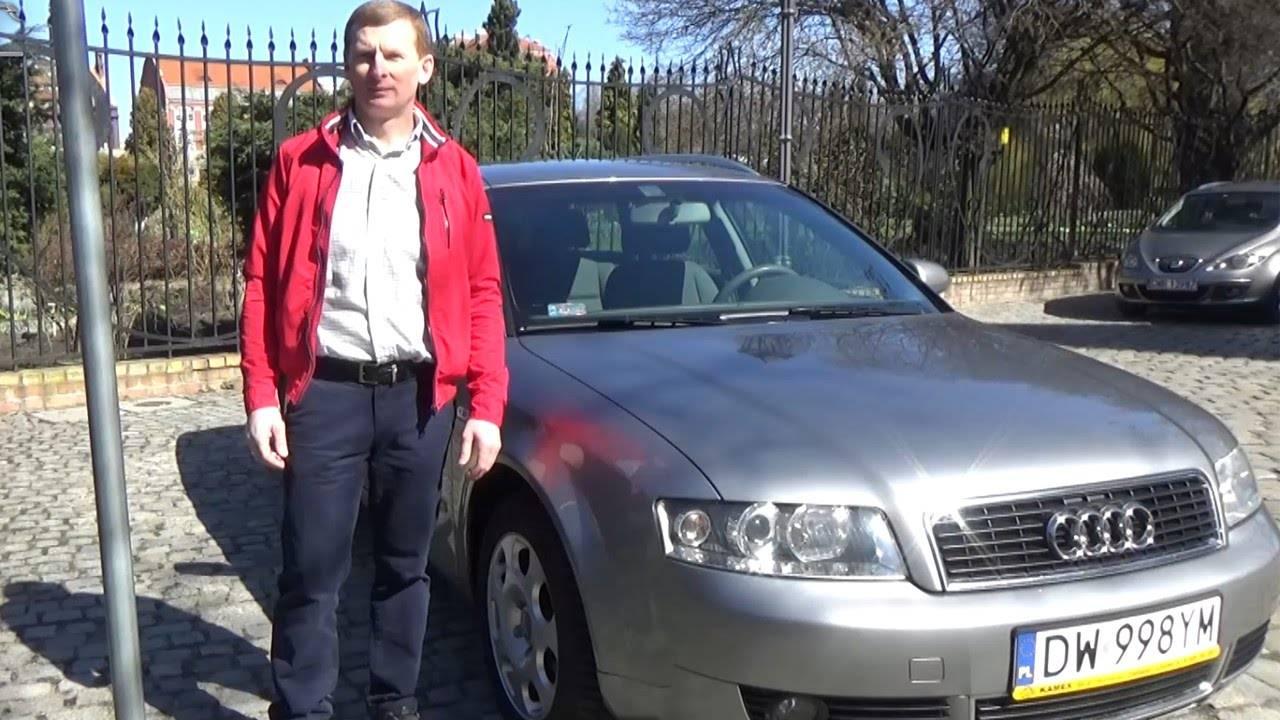 Как купить авто в польше – инструкция от польского консультанта