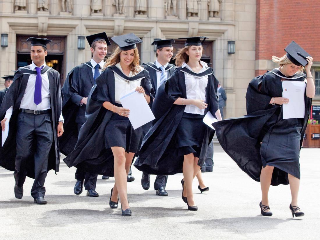 Как выбрать вуз в великобритании | как выбрать университет в англии