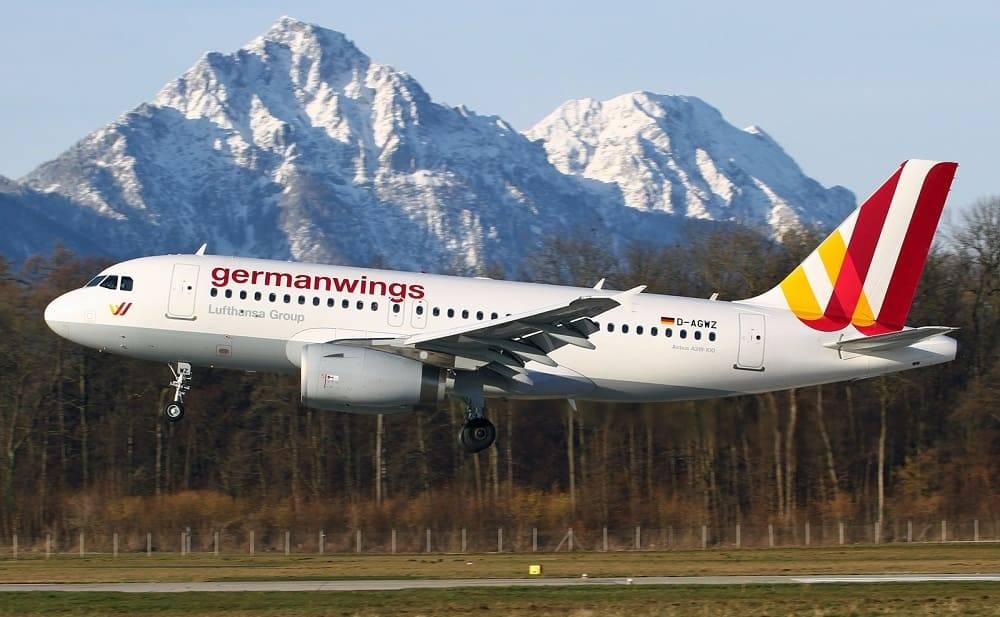 Авиакомпания germanwings - low cost эксперт - дешевые авиабилеты