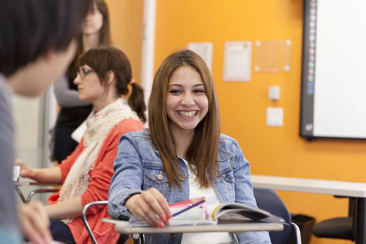 Курсы английского языка в сша - языковые курсы в сша | ef