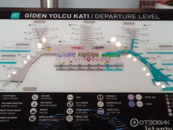 Havabus - трансферы на автобусах в стамбуле: аэропорт сабиха, порт кадыкей, таксим - 2021