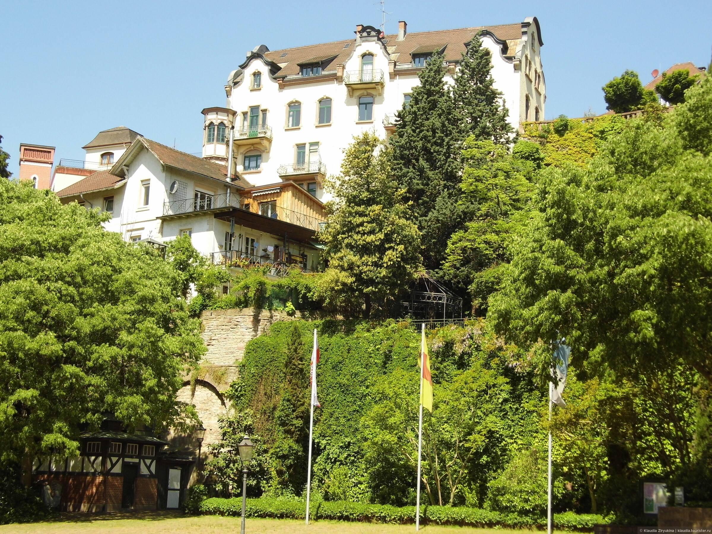 Баден-вюртемберг: достопримечательности и популярные места   все достопримечательности