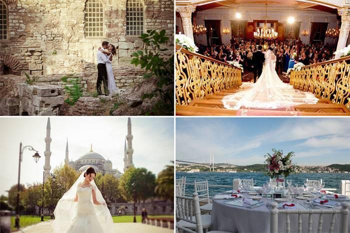 Турецкая свадьба: обычаи, ритуалы и народные традиции праздника- обзор +видео