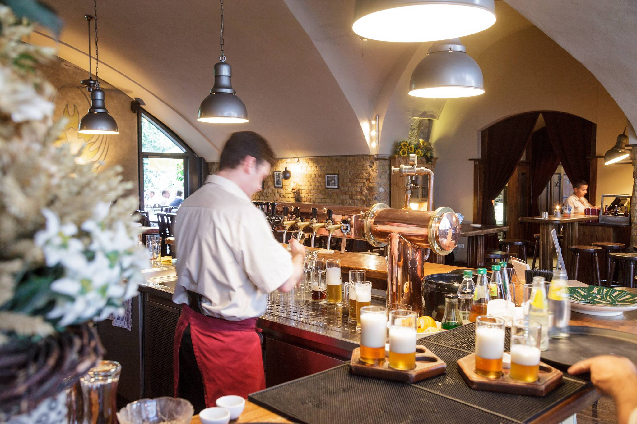 Рестораны и кафе берлина, германия - советы путешественникам