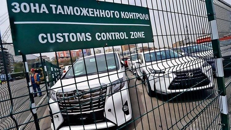 Как купить авто из японии правильно