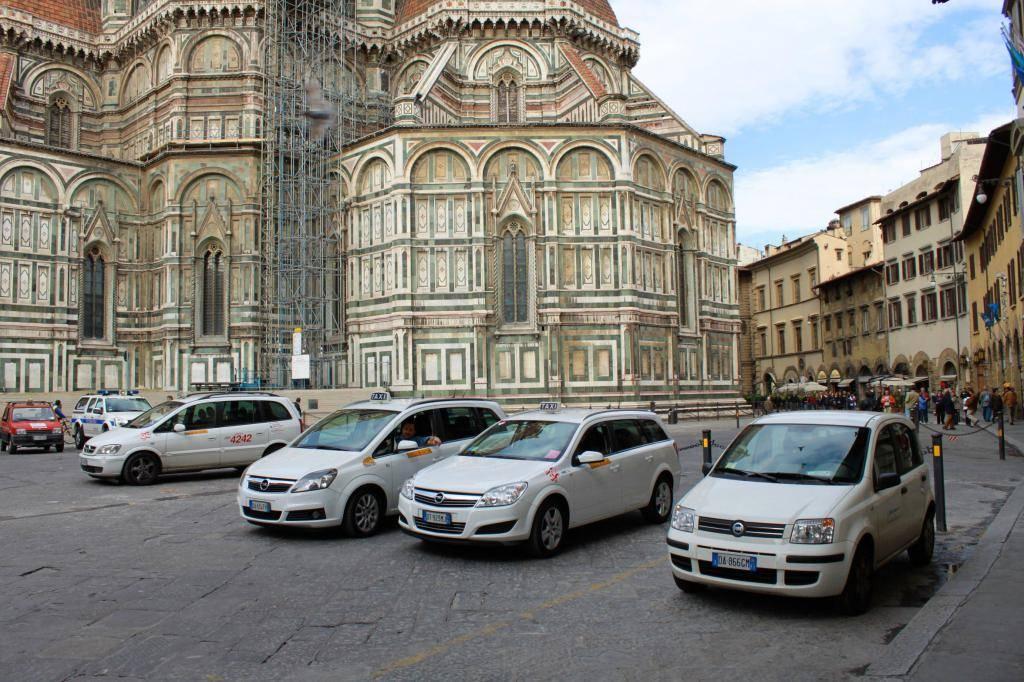 Как самостоятельно съездить в италию