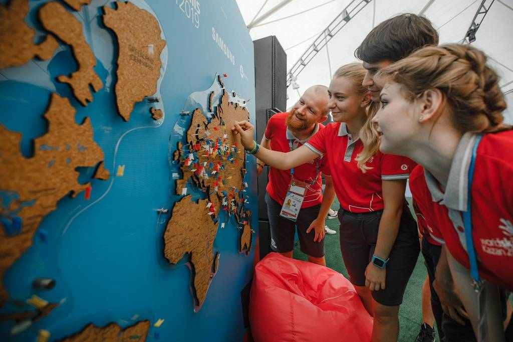 Work and travel germany в 2021 году: условия, стоимость, программа