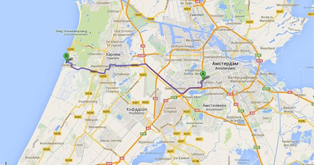 Как добраться из кёльна в амстердам — на поезде, автобусе или машине, расстояние между городами и отзывы туристов