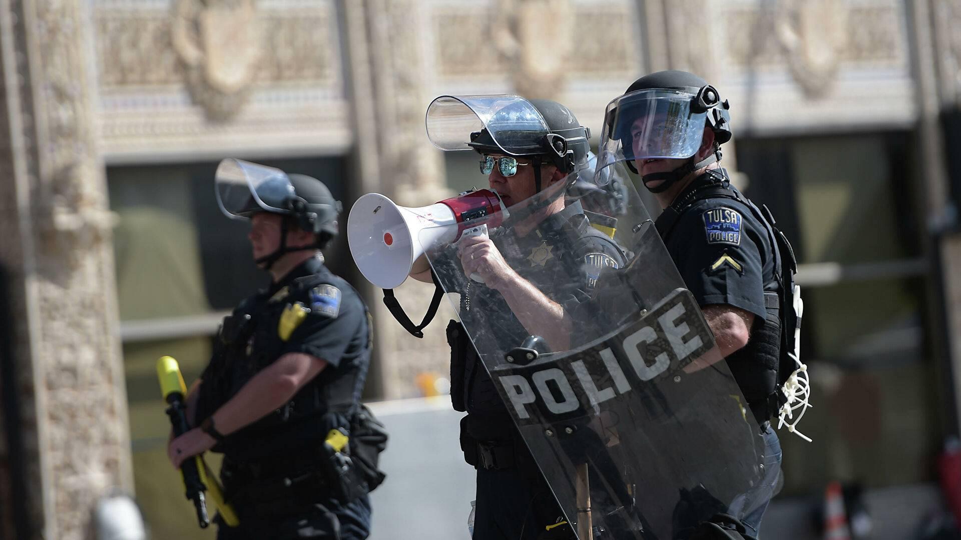 Как стать полицейским в россии?