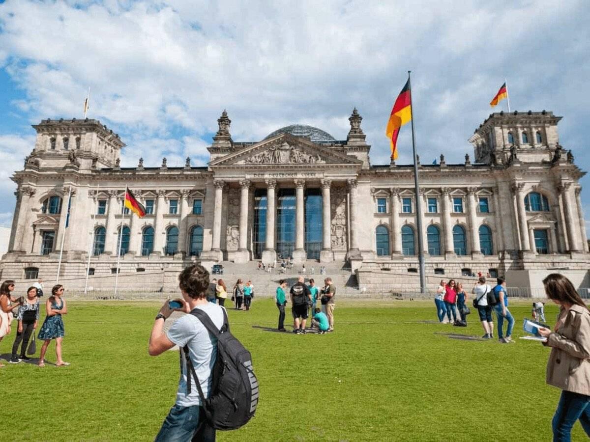 10 способов побывать в германии