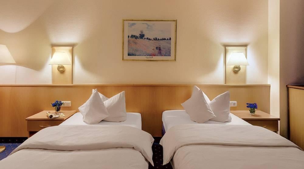 Бюджетные отели мюнхена, скидки до 30%. бронь доступных гостиниц в мюнхене - orangesmile.com